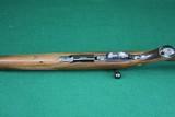 Rare Anschutz 1533 .222 Remington Bolt Action Mannlicher Stock - 10 of 20