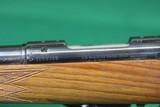 Rare Anschutz 1533 .222 Remington Bolt Action Mannlicher Stock - 18 of 20