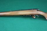Rare Anschutz 1533 .222 Remington Bolt Action Mannlicher Stock - 7 of 20