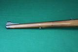 Rare Anschutz 1533 .222 Remington Bolt Action Mannlicher Stock - 8 of 20