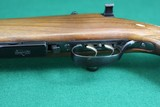 Rare Anschutz 1533 .222 Remington Bolt Action Mannlicher Stock - 20 of 20