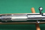 Rare Anschutz 1533 .222 Remington Bolt Action Mannlicher Stock - 17 of 20