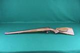 Rare Anschutz 1533 .222 Remington Bolt Action Mannlicher Stock - 5 of 20