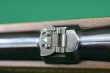 Rare Anschutz 1533 .222 Remington Bolt Action Mannlicher Stock - 16 of 20