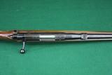 Rare Anschutz 1533 .222 Remington Bolt Action Mannlicher Stock - 13 of 20