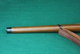 Ruger 77 RSI .308 Win Checkered Mannlicher Walnut Stock Bolt Action Rifle - 10 of 20