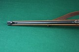 Ruger 77 RSI .308 Win Checkered Mannlicher Walnut Stock Bolt Action Rifle - 12 of 20