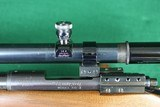 Remington 40-X Single Shot Bolt Action Heavy Barrel US Marked Target Rifle with Redfield 16X Scope - 17 of 20