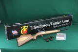Thompson Center Arms 22 Classic Benchmark .22 LR Semi-Auto Heavy Barrel Laminated Stock with Box