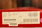 NIB Winchester/US Repeating Arms Co. .22 LR Semi Automatic Grade 1 Rifle - 24 of 24