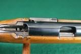 Mauser DSM 34 Deutsches Sportmodell .22 LR Bolt Action German Military Trainer Rifle - 24 of 25