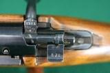 Mauser DSM 34 Deutsches Sportmodell .22 LR Bolt Action German Military Trainer Rifle - 15 of 25