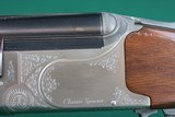 Classic Doubles 101 Classic Sporter 12 Gauge Engraved Over & Under w/Checkered Walnut Stock & Screw in Choke Tubes - 20 of 24