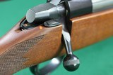 Sako Finnbear AIII Action .270 Bolt Action Mannlicher Checkered Walnut Stock - 18 of 24