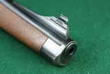 Sako Finnbear AIII Action .270 Bolt Action Mannlicher Checkered Walnut Stock - 20 of 24