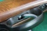 CZ 550 FS Mannlicher .308 Winchester Bolt Action Rifle Checkered Walnut Stock - 16 of 23