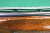 Browning Citori Grade III 20 Gauge Over & Under Engraved Checkered Walnut Stock - 20 of 24