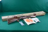 ANIB Weatherby Mark XXII Bolt Action Checkered Walnut Stock ACCURATE