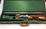 G L Rausch 16 gauge shotgun