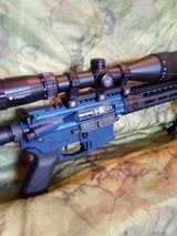 FN 15 Competition Serial 007 (LNIB) with scope/bipod - 5 of 6