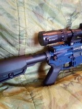 FN 15 Competition Serial 007 (LNIB) with scope/bipod - 6 of 6