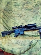 FN 15 Competition Serial 007 (LNIB) with scope/bipod - 3 of 6