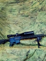 FN 15 Competition Serial 007 (LNIB) with scope/bipod - 2 of 6