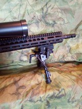 FN 15 Competition Serial 007 (LNIB) with scope/bipod - 4 of 6