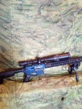 FN 15 Competition Serial 007 (LNIB) with scope/bipod - 1 of 6