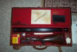Cogswell & Harrison double rifle - 2 of 2