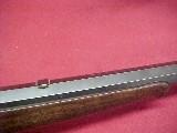 """#4930 Winchester 1885 Hi-Wall 30""""xNo.3x32/40, SGB w/TS - 4 of 10"""