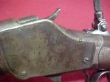 """#4930 Winchester 1885 Hi-Wall 30""""xNo.3x32/40, SGB w/TS - 6 of 10"""