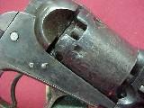 "#4905 Colt 1849 Pocket Model, 152XXX(1857), 4"" IRON GUARD - 3 of 10"