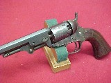 "#4905 Colt 1849 Pocket Model, 152XXX(1857), 4"" IRON GUARD - 6 of 10"