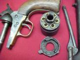 #4872 Colt 1860 Army,