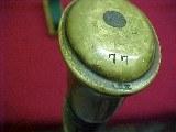 #CH006 Model 1840 Artillery sabre - 9 of 9