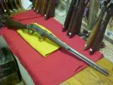 #4936Winchester 1873 OBFMCB standard Sporting Rifle, 32WCF (32/20) - 1 of 12