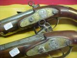 #0570 Pair of Patilla style Spanish Miguelette pistols, c,1690-1730, - 21 of 22