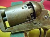"#4831 Colt 1849 Rammerless Pocket Model, 3""x31-caliber, - 6 of 15"