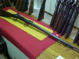 #1444 Springfield 1873 (1879 sub-model) Trapdoor Rifle, SN 117XXX (1879)