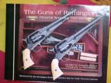 """#0223""""The Guns of Remington"""", by Howard Madaus, 331 pages, 1st Edition (1997)."""