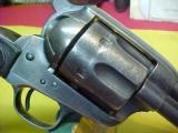 """#4981 Colt S/A 4-3/4""""x38WCF, 157XXX(1893) - 3 of 15"""