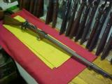 "#1446 Springfield 1888 ""Trapdoor"" rifle, SN 541XXX (1892), caliber 45/70/500"