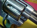 "#4994 Colt 1878D/A 7-1/2""x44WCF with Ex.Fine++bore - 18 of 25"