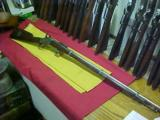 "#3638 Remington Rolling Block military rifled-musket, 32""x50/70CF, New York State contract"