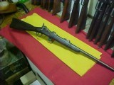 """#1437 Springfield 1884 Trapdoor Carbine, 22"""" x45/70 with very fine bore"""