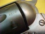 """#4950 Colt S/A 7-1/2""""x45COLT, 89XXX range (1883), fine bore and action - 14 of 15"""