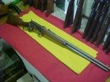 #4751 Winchester 1886 OBFMCB 38/56WCF w/very decent bore