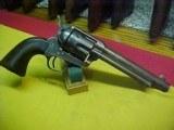 "#4956 ColtS/A, 5-7/8""x44/40, 123XXX range(18884), VG++/Fine bore"