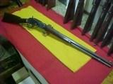 #4939 Winchester 1873 OBFMCB, 38WCF, 3rd Variation, 213XXX(1886